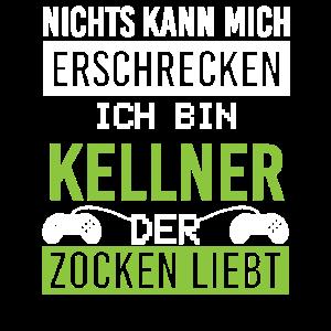 Kellner Zocken