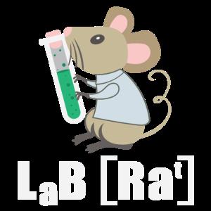 Labor Ratte Lustige Wissenschaft Lehrer Geschenk