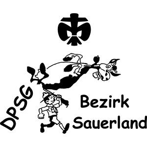 Logo Bezirk Sauerland Ohne Rahmen