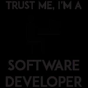 Trust Me I'm a Software Developer