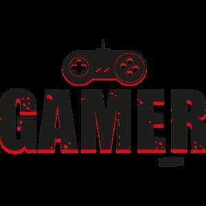 Gamer HARIZ Gamer Gaming Geschenk
