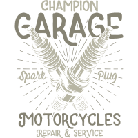 Champion Garage - Motorcycle Repair & Service