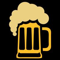 biere dessin alcool mousse 17