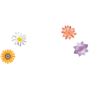 Strukturformel Chemie Blumen