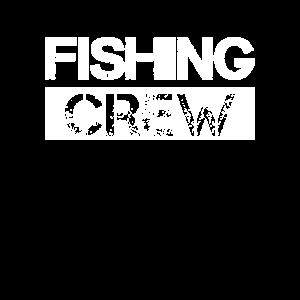 Amazon Fishing team angler shirt