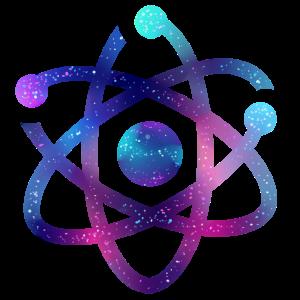 Wissenschaft Science Atom Physik Chemie