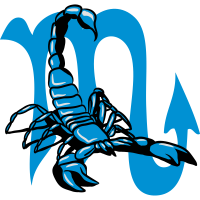 skorpion Horoskop angriff zeichen sternzeichen