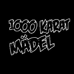 1000 Carat Maedel