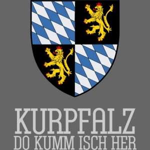 Kurpfalz-Wappen