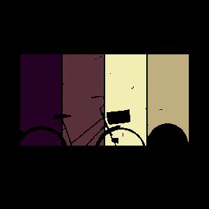 Retro Bicycle Edition 5