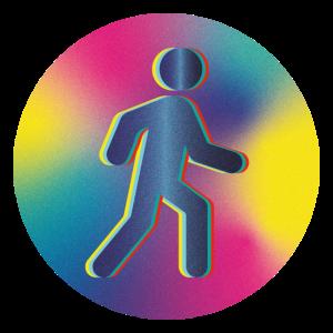 Liebe es zu laufen