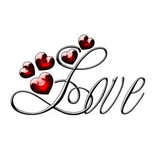 Love Herz