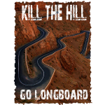 Kill The Hill - Go Longboard