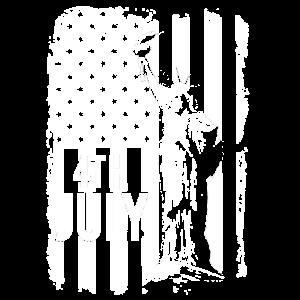 Indepencende Day 4 Juli America