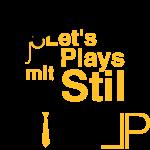 KelkrexLP - Let's Plays mit Stil (schwarz)