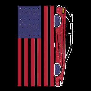 USA CAR Musclecar