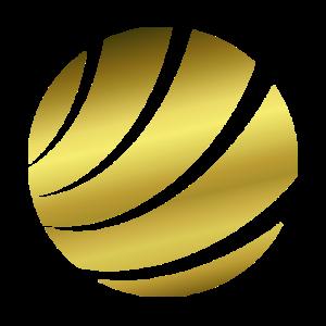 Ball gold