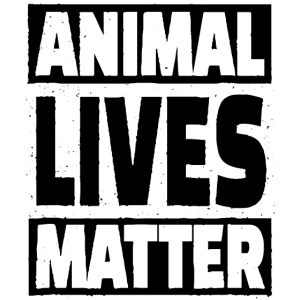 Vegan Vegetarisch Tierlieb Animal Lives Matter