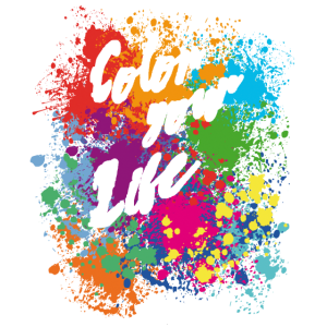 Color your Life | Bring Farbe in Dein Leben