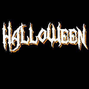 Halloween gruppenshirt