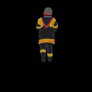 Silhouette Feuerwehrmann Zeichnung Grafik Kindermo