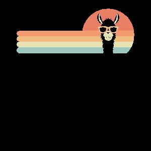 Alpaka Retro