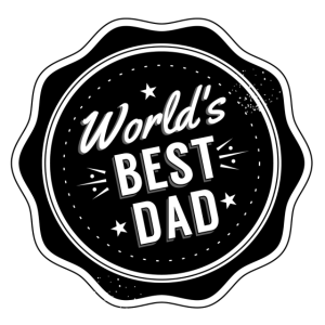 Papa Dad Vatertag