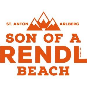 Son of a Rendl Beach