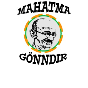 Mahatma Gönndir