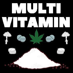 Multi Vitamin PARTY WEAR