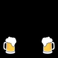 Bier wird mit 16 zum Grundnahrungsmitte.