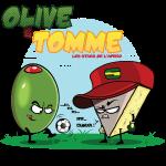 Olive et Tomme les stars de l'apéro