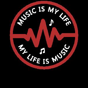Musik Ist Mein Leben, Mein Leben Ist Musik