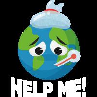 Hilfe! Klimawandel