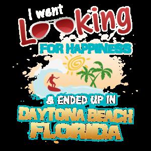 Glück suchen In Daytona Beach gelandet