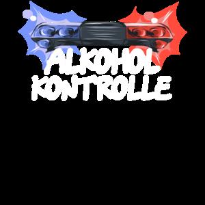 alkohol kontrolle