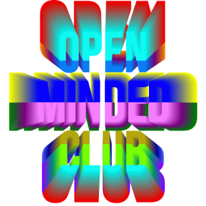 open minded club