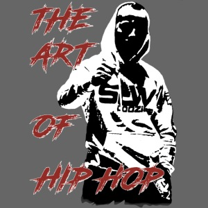 The art of hip hop