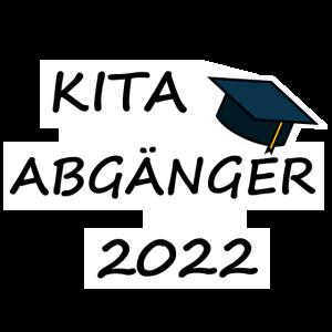 Kita Abgaenger Schulanfang Schulkind 2022