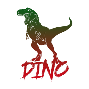 Dino - T-REX - Thyrannosaurus Rex