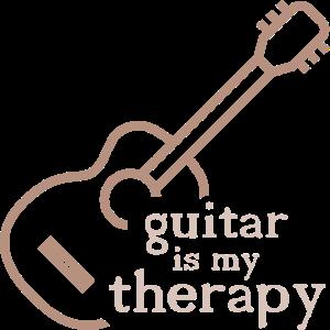 guitar therapy gitarre spielen