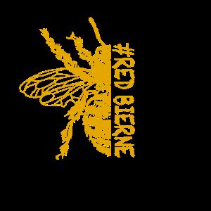 Hashtag die roten Bienen 2