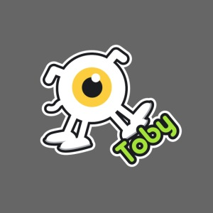 Toby Full (Color)