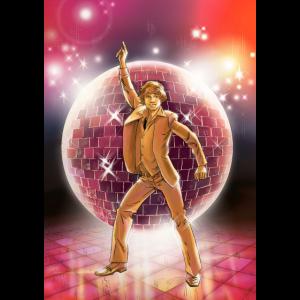 PopStar Disco