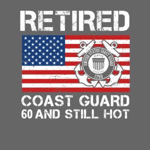 Retired Coast Guard 60 And Still Hot