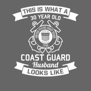 This Is Wath A 30 Year Old Coast guard Husband