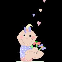 Suesses Baby