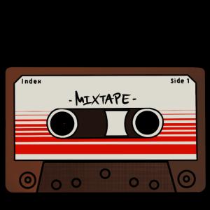 Kasette Oldschoolmix