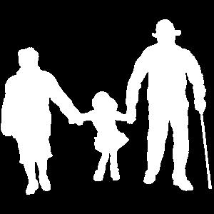 Grosseltern Und Kind 2