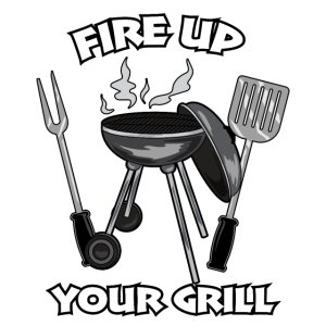 Fire up your grill - GRILLPARTY